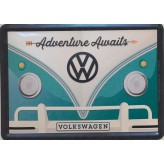 VW Adventure Awaits