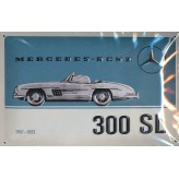 Mercedes - Benz 300 SL
