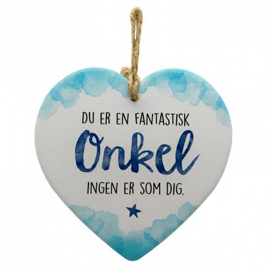 Onkel - enjoy the heart